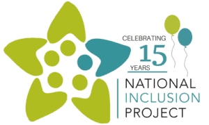 National Inclusion Project is 15 years old!