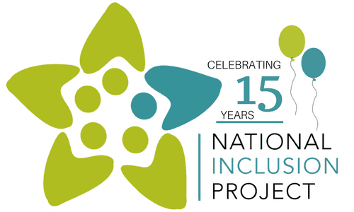 Celebrating 15 Years Inclusion Project
