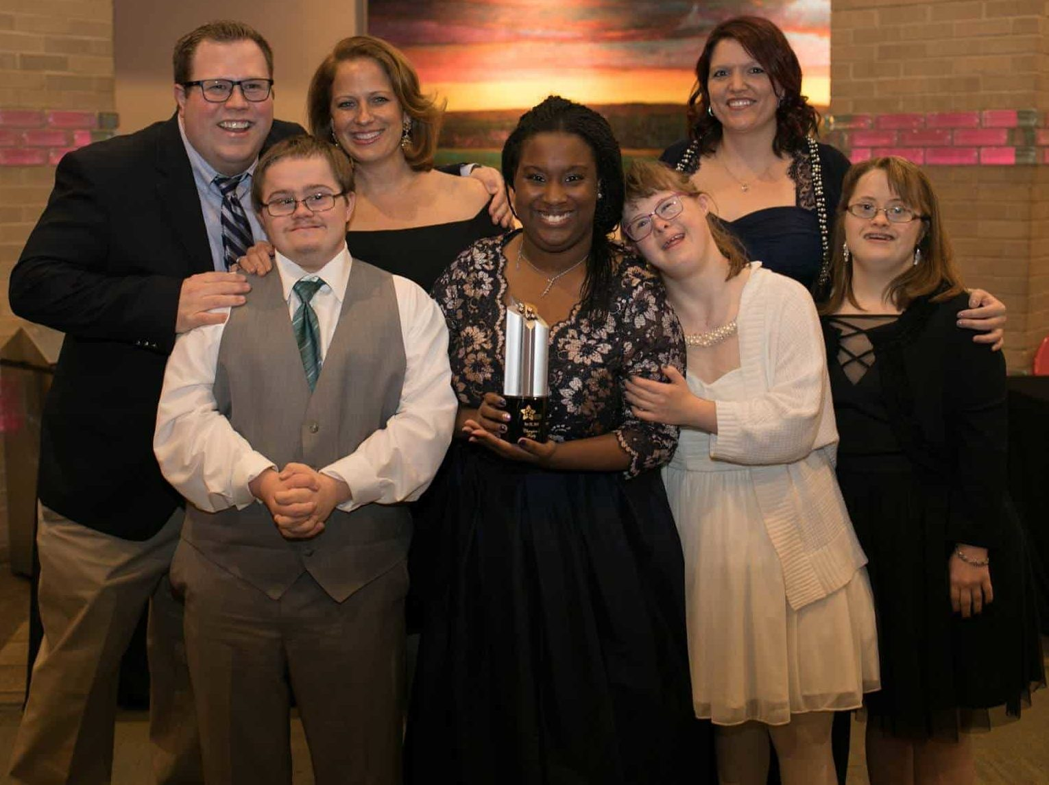 2017 Gala Honorees - Bitty and Beaus Coffee Shop
